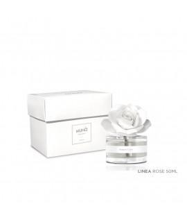 Muhà rose - Acqua & sale